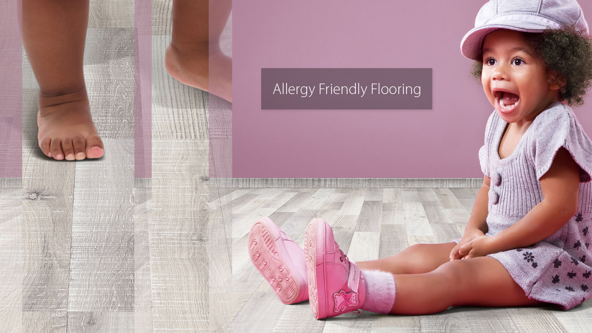 Allergy Friendly Flooring