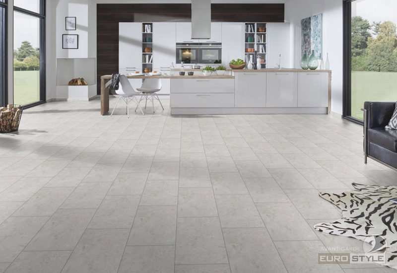 Avant-Garde Apollo 100% Waterproof Luxury Vinyl Tile