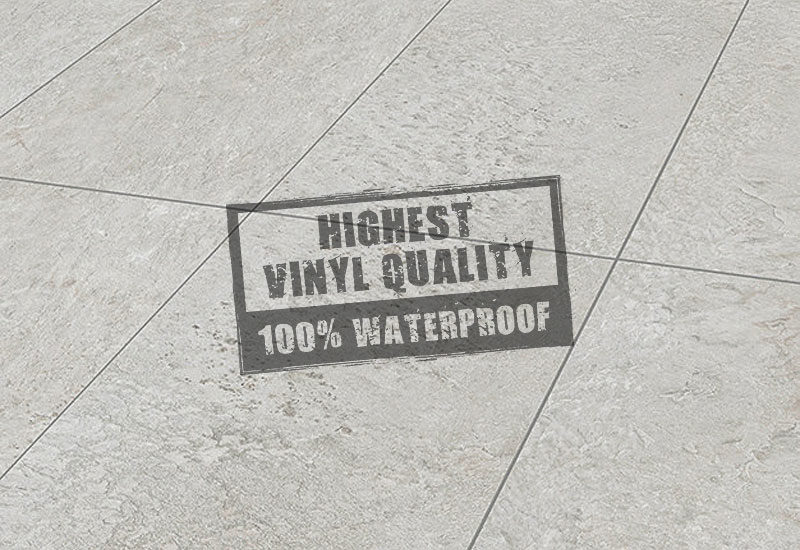 Apollo Avant-Garde Waterproof Vinyl Tile