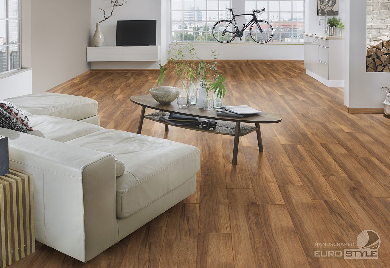 appalachian flooring hand eurostyle hickory scraped handscraped laminate floors