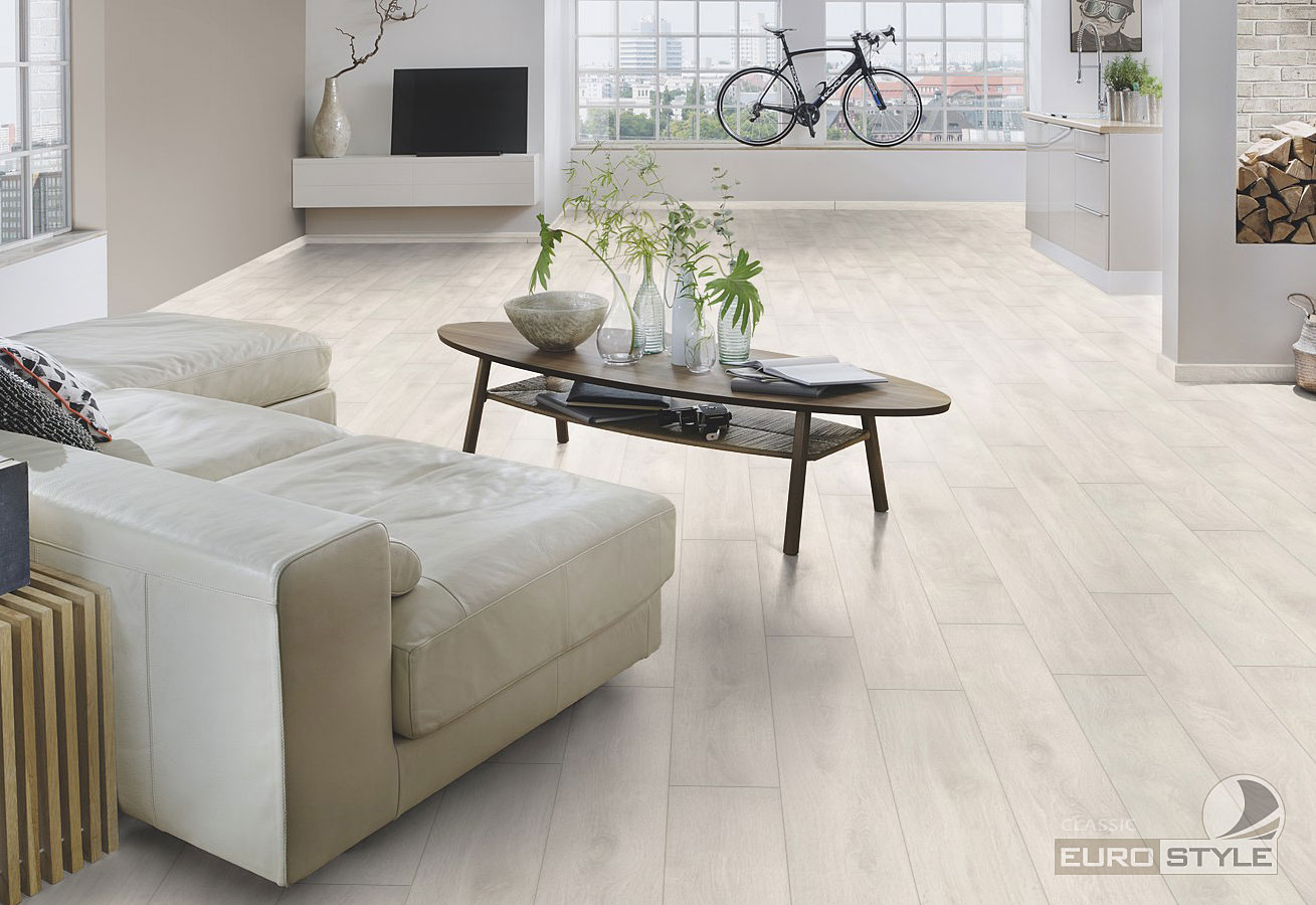 Classic Laminate Floors Aspen Oak Eurostyle Flooring