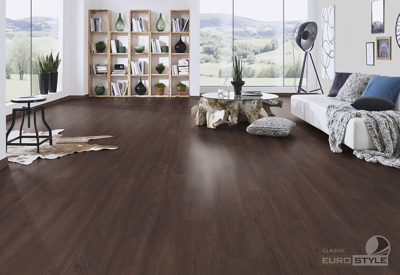 oak floor stained smoked flooring oiled laminate brushed uv x black herringbone