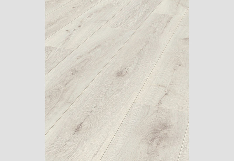 EUROSTYLE Chantilly Oak Vintage Longboard Laminate Flooring