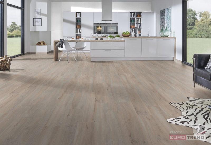 EUROTREND Coastal Elm Classic Laminate Flooring