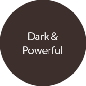 Dark & Powerful Flooring Colour Tones