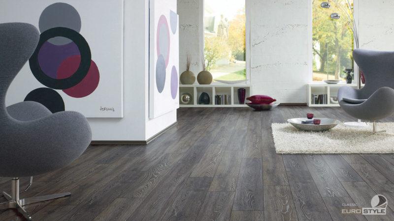 EUROSTYLE Classic Laminate Flooring