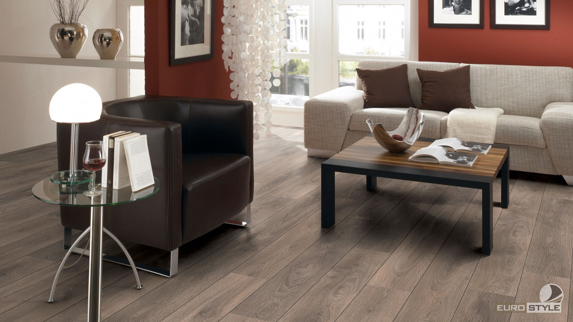EUROSTYLE Flooring Collections