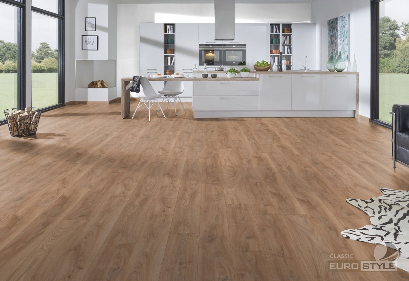 floors eurohome harvester flooring original kronofix oak krono image laminate