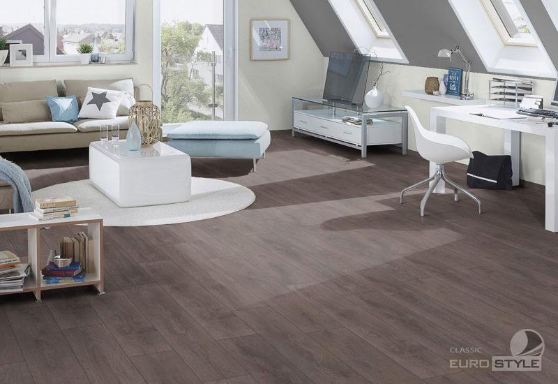 EUROSTYLE Loft Oak Classic Laminate Flooring