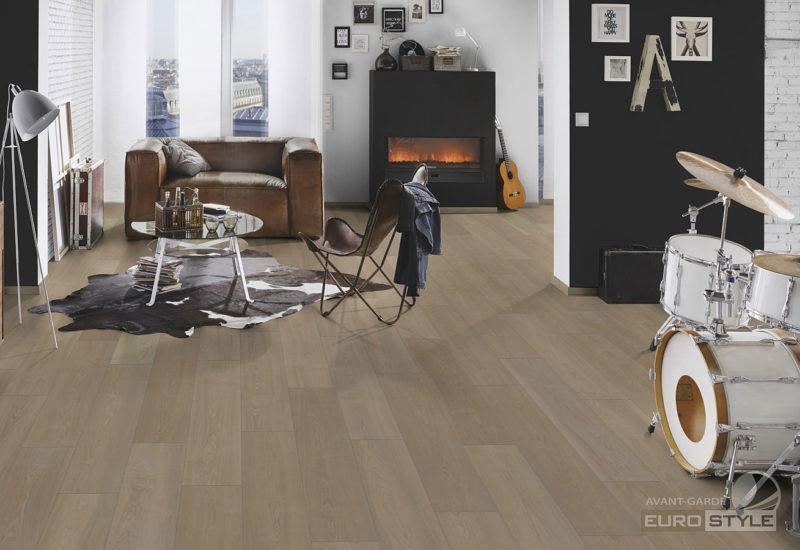 Avant-Garde Ocean Drive 100% Waterproof Luxury Vinyl Plank