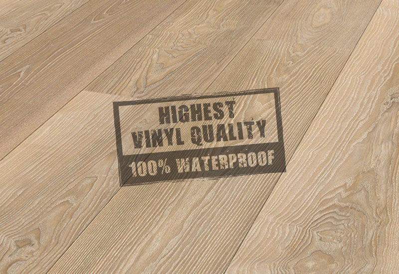 Vinyl Plank Waterproof Floors AvantGarde Ocean Drive EUROSTYLE - What is the best quality vinyl plank flooring