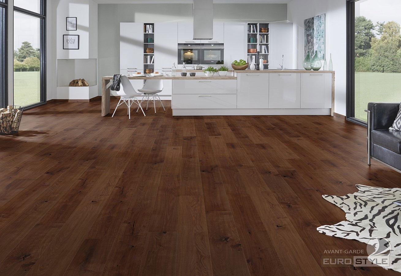 Vinyl Plank Waterproof Floors Avant Garde Patriot