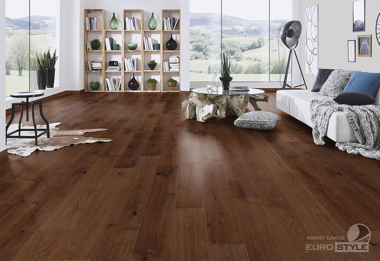 Vinyl Plank Waterproof Floors Avant Garde Patriot