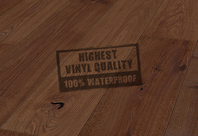 Patriot Handscraped Hickory Avant-Garde Waterproof Vinyl Plank