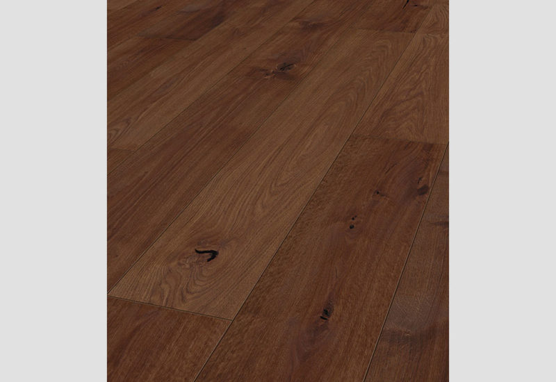 Avant-Garde Patriot Handscraped Hickory 100% Waterproof Luxury Vinyl Plank