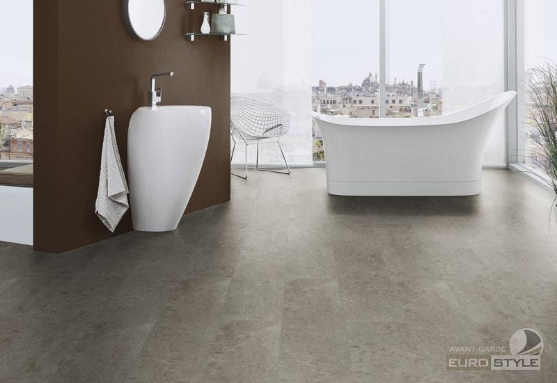 Avant-Garde Porcini 100% Waterproof Luxury Vinyl Tile