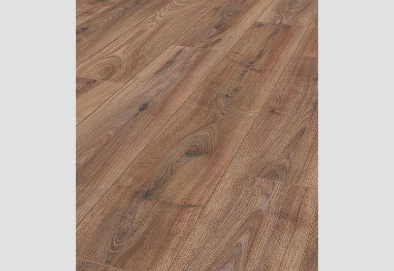 EUROSTYLE Renaissance Oak Vintage Longboard Laminate Flooring