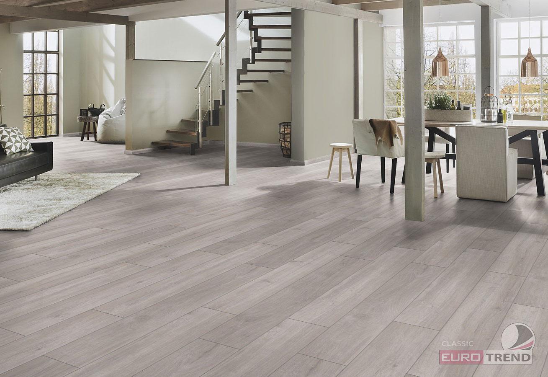 Classic Laminate Floors Eurotrend Rockford Oak
