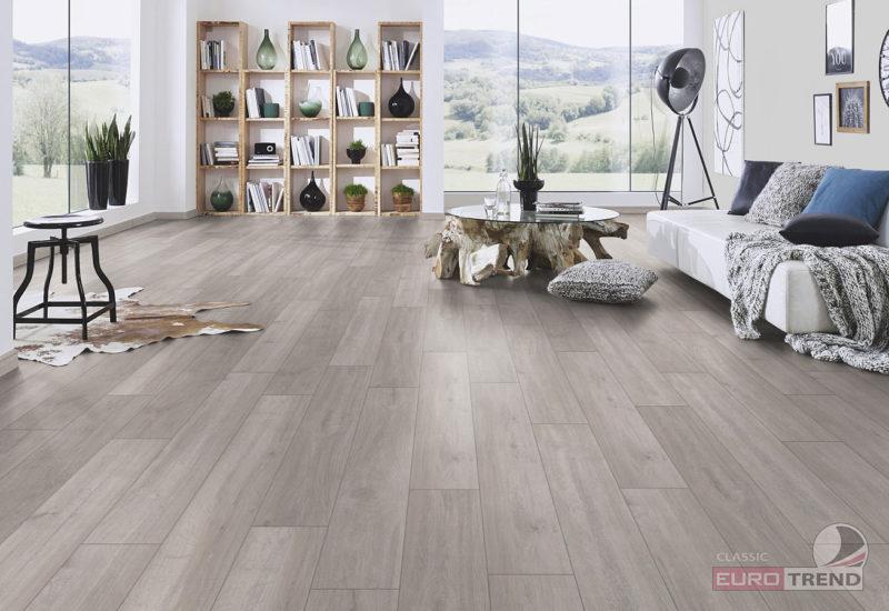 EUROTREND Rockford Oak Classic Laminate Flooring