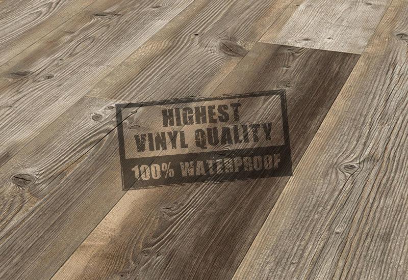 Avant-Garde Rocky Mountain Way 100% Waterproof Luxury Vinyl Plank