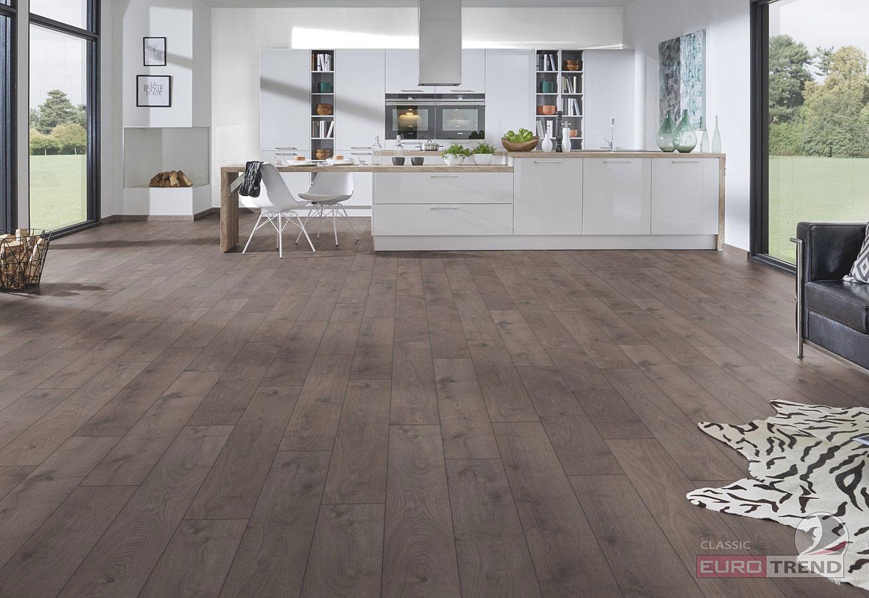 Classic Laminate Floors   EUROTREND San Diego Oak U2013 EUROSTYLE .