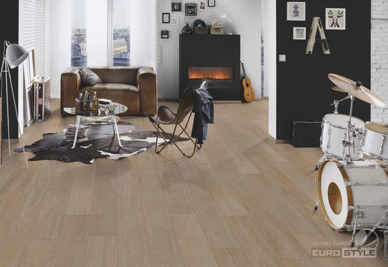 Avant-Garde Sandstorm 100% Waterproof Luxury Vinyl Plank