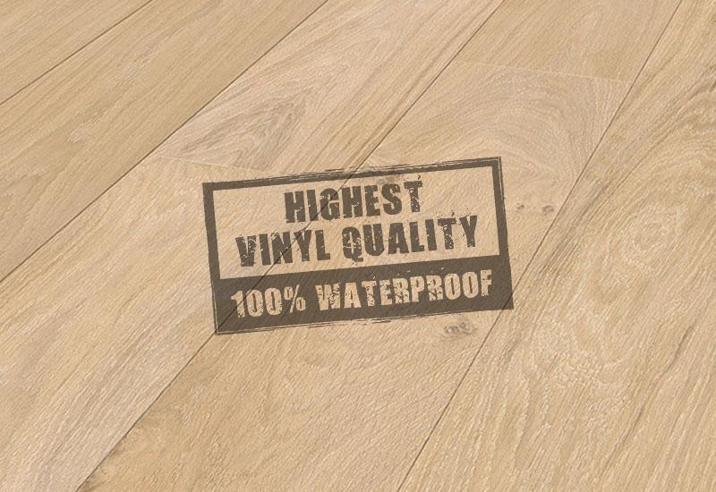 Vinyl Plank Waterproof Floors Avant Garde Sandstorm