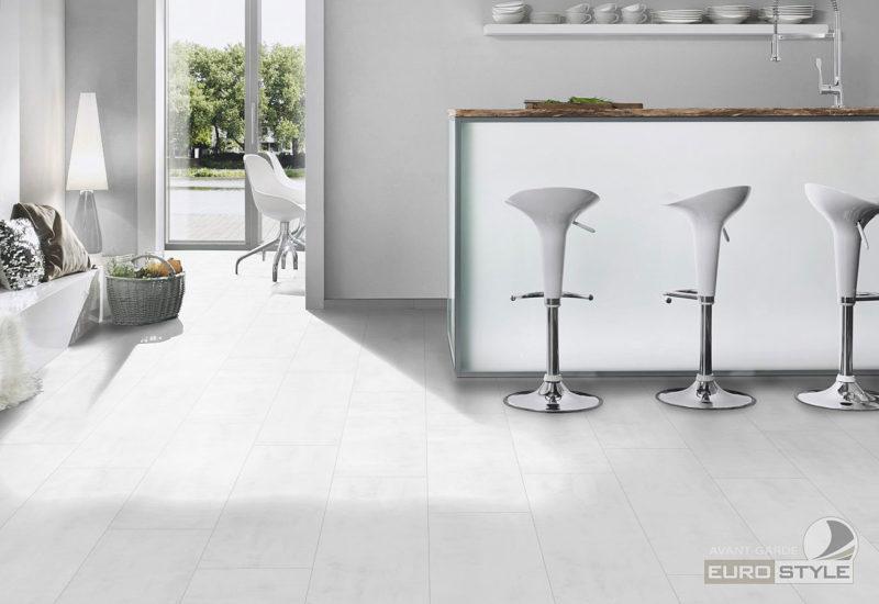 Avant-Garde Streetwise 100% Waterproof Luxury Vinyl Tile