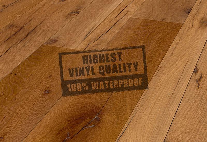 Vinyl Plank Waterproof Floors Avant Garde Tortuga