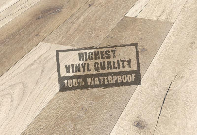 True Grit Avant-Garde Waterproof Vinyl Plank