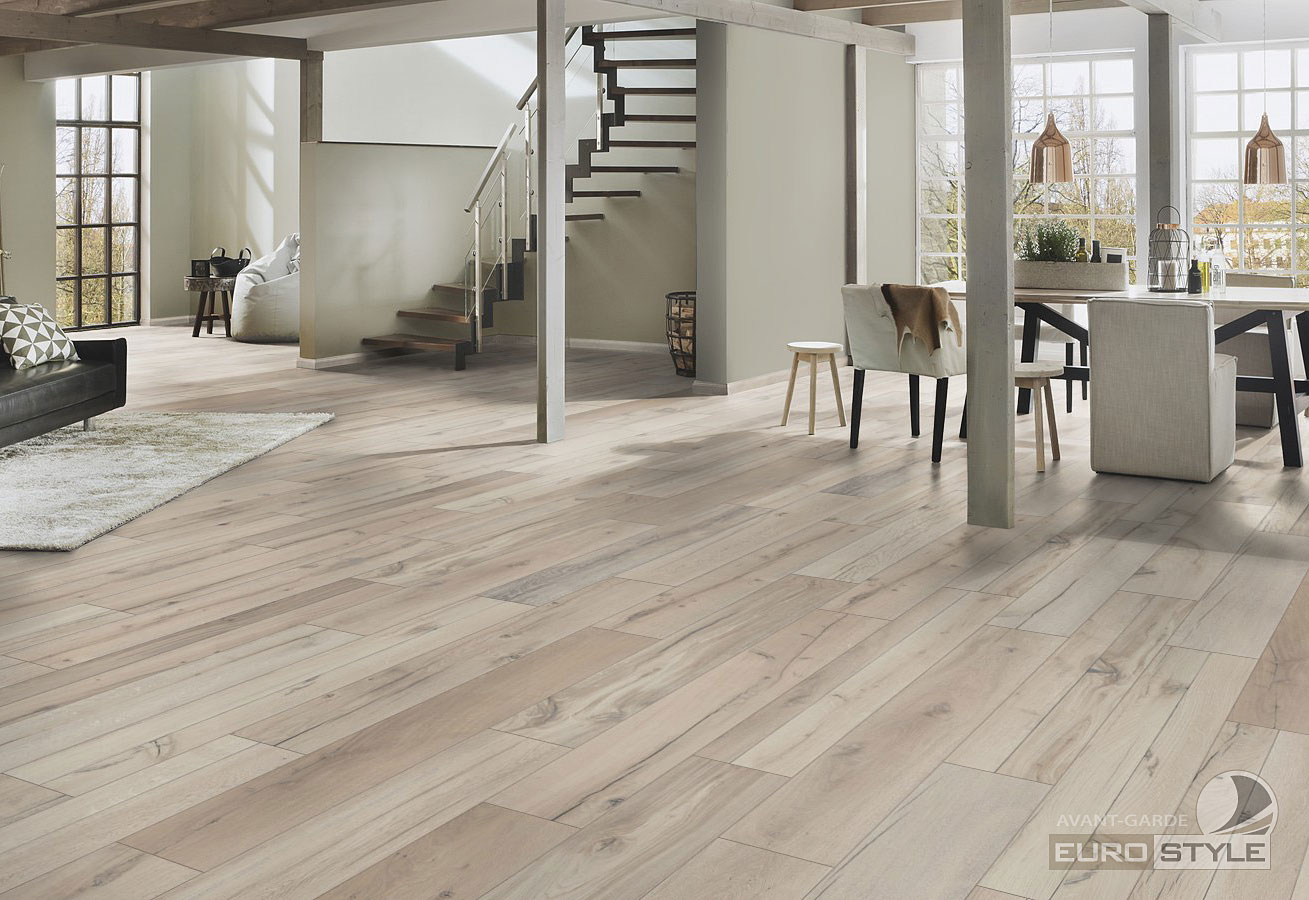 Vinyl Plank Waterproof Floors Avant Garde True Grit